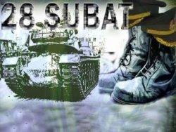 28 Şubat'ta tankları yürüten komutan konuştu