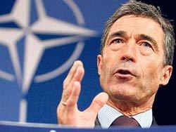 Rasmussen Çin - Türkiye füze anlaşması ile ilgili konuştu