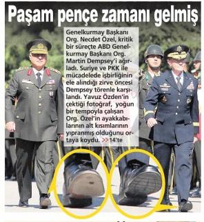 Erdoğan'ı kızdıran Necdet Özel haberi