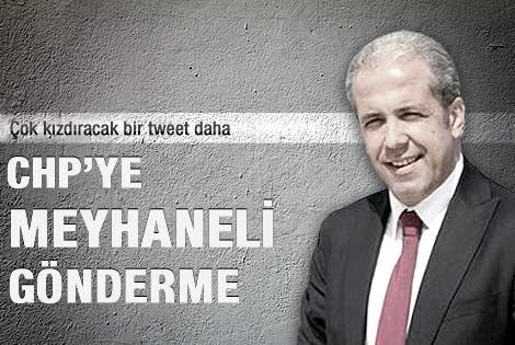 Şamil Tayyar CHP'lileri yine kızdıracak