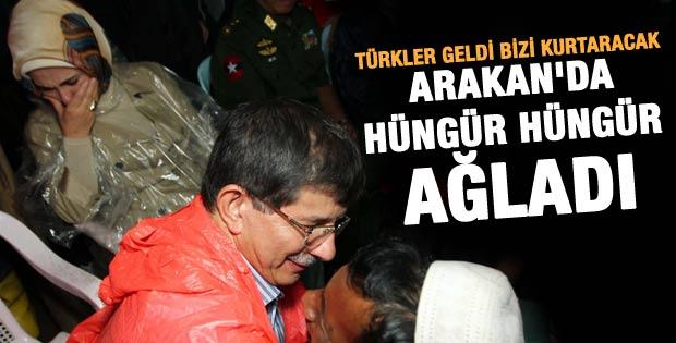 Emine Erdoğan hüngür hüngür ağladı - Galeri