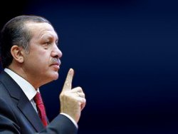 AKP yöneticileri Erdoğan'ı kızdırdı
