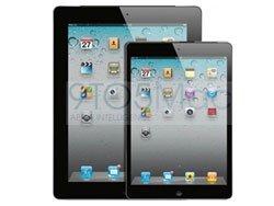 iPad'in minisi geliyor