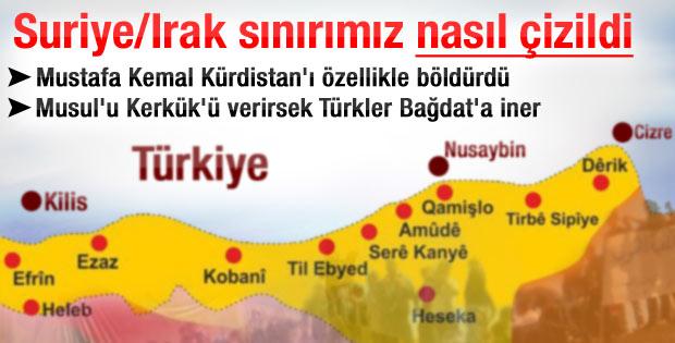 Taha Akyol yazdı: Türkiye ve Lozan