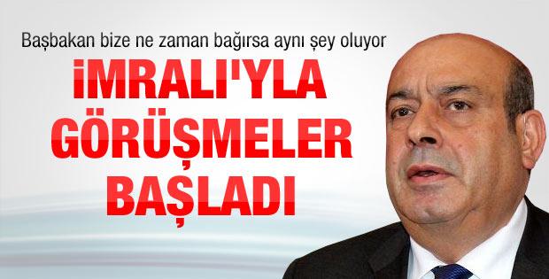 Hasip Kaplan'dan Başbakan Erdoğan analizi