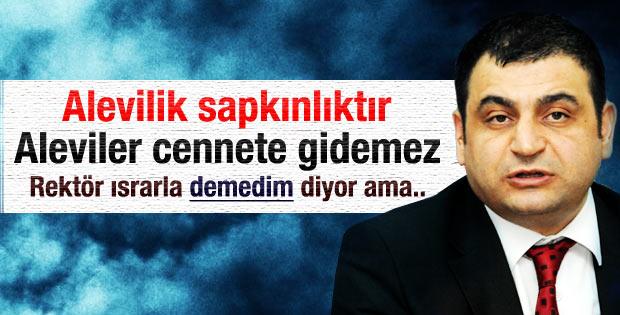 Sedat Laçiner: Ölüm tehditleri alıyorum