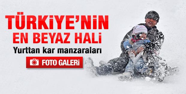 Türkiye kara teslim - Galeri