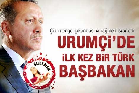 Başbakan Erdoğan'dan tarihi ziyaret