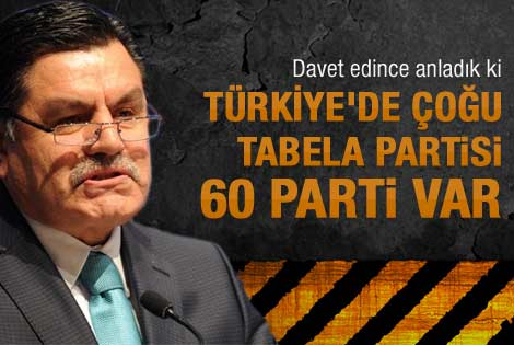 Anayasa Mahkemesi Başkanı Kılıç'tan bir ilk