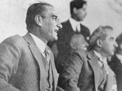 Atatürk dönemindeki belgeler kayıp