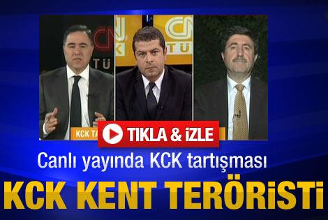 KCK kent teröristleri - İzle
