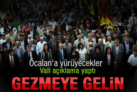 Bursa'da 3 günlük yasak