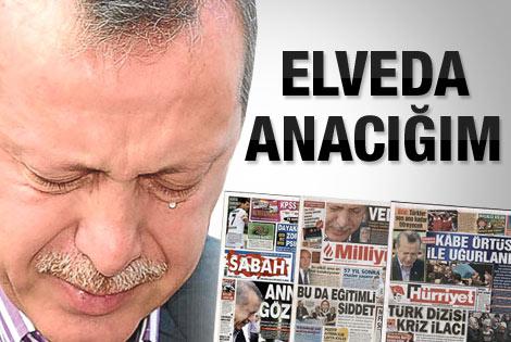 09 Ekim 2011 günün gazete manşetleri