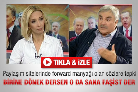 Halil Ergün'den Rutkay Aziz'e döneklik tepkisi