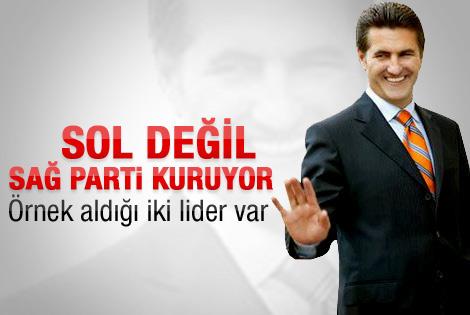 Ve Mustafa Sarıgül tekrar düğmeye bastı