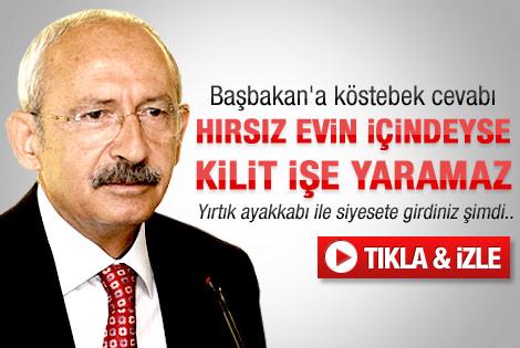 Kemal Kılıçdaroğlu grup konuşması