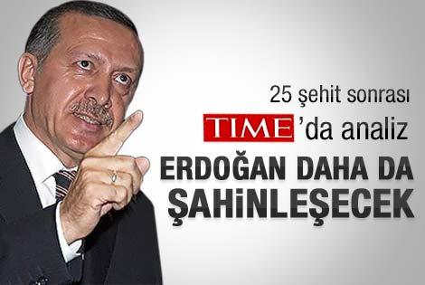 The Time: Türkiye'de barış olasılığı azalıyor
