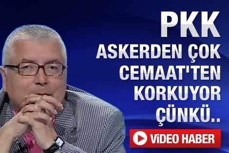 Turgut Zaman yazarı ve Gülen'e övgüler yağdırdı