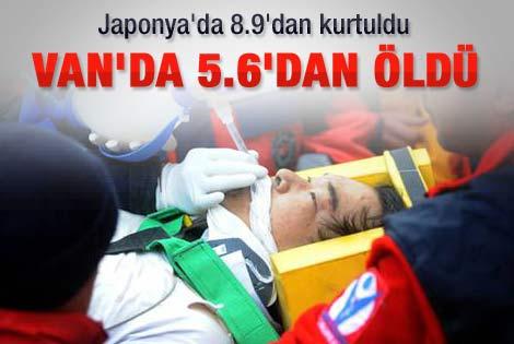 Japon doktor hayatını kaybetti