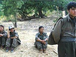 PKK çocuk kaçırmaya başladı