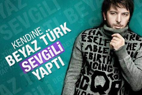 Nihat Doğan beyaz Türk sevgili yaptı