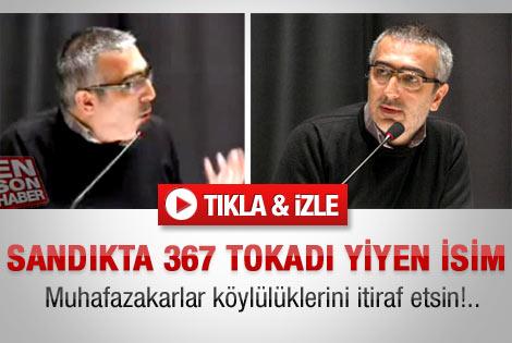 Erkan Mumcu'dan muhafazakarlara ağır eleştiri - İzle