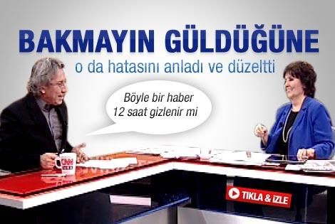 Can Dündar'dan haber kanallarına eleştiri - İzle
