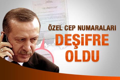 Erdoğan'ın kırmızı hattı deşifre oldu