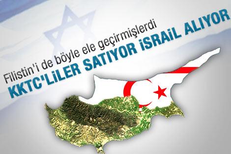 İsrail'in Kıbrıs planı