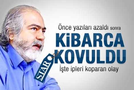 Mehmet Altan Star gazetesinden ayrıldı