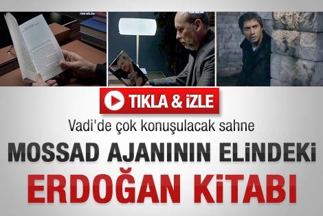 Başbakan Erdoğan Kurtlar Vadisi Pusu'da - İzle