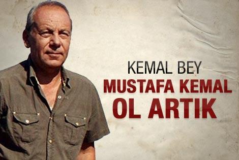 Bekir Coşkun'dan Kılıçdaroğlu'na açık mektup