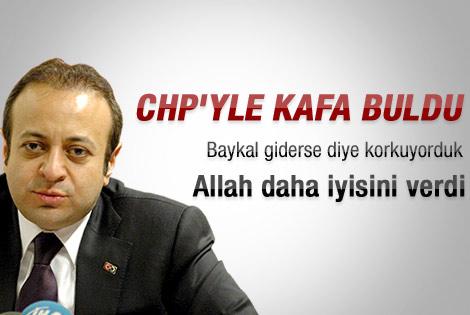 Egemen Bağış'tan Kılıçdaroğlu'nu kızdıracak açıklamalar