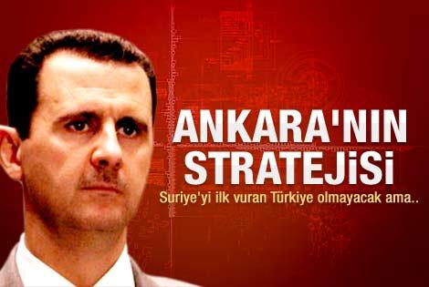 Suriye'ye ilk saldıran Türkiye olmayacak