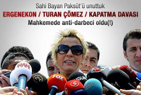 Ferda Paksüt: AK Parti'den davet aldım