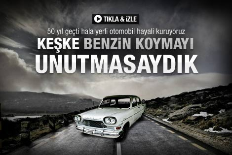 İlk yerli otomobil Devrim'in hikayesi - İzle