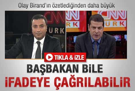 Başbakan Erdoğan'ı da ifadeye çağırabilirler