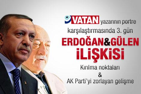 Ruşen Çakır'ın Erdoğan ve Gülen üzerine üçüncü analizi