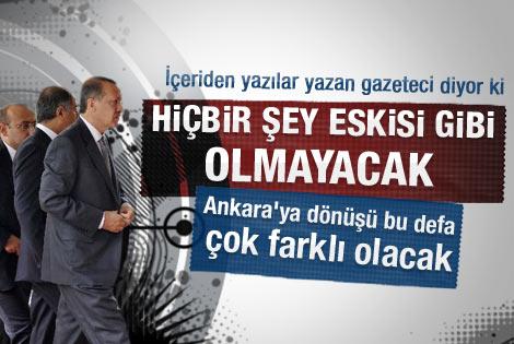 Abdülkadir Selvi'den Başbakan Erdoğan iddiası