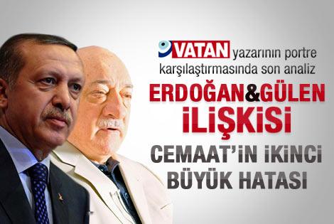 Ruşen Çakır'ın Erdoğan ve Gülen üzerine son analizi