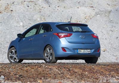 Yeni Hyundai i30 Mart sonunda Türkiye'de