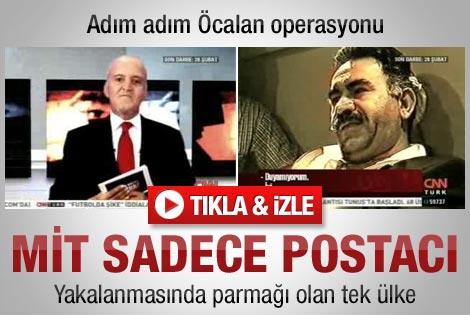 28 Şubat belgeselinde Öcalan'ın yakalanış süreci - izle