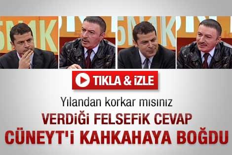 Topaloğlu'ndan Survivor türküsü - Video