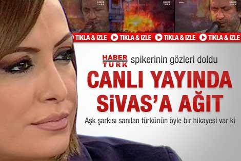 Mazlum Çimen'in babasına yazdığı aşk türküsü