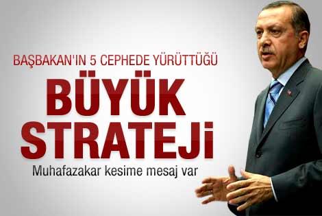 İsmail Küçükkaya: Erdoğan'ı anlamak