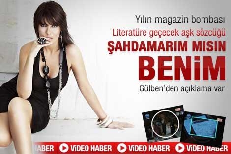 Ergen'den yeni sevgilisine: Şahdamarım mısın - Video