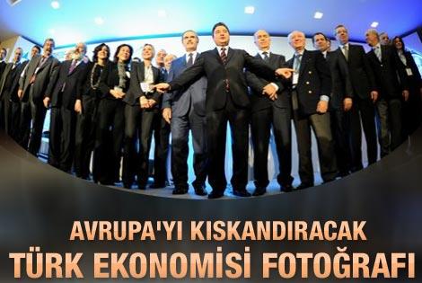 Türkiye'nin Davos'u Uludağ