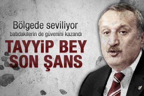 Mehmet Ağar: Tayyip Bey son şans