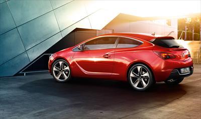 Opel'in yenileri Frankfurt'ta görücüye çıkıyor
