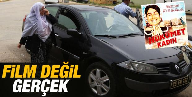 Eskişehir Mihalgazi ilçesinin kadın başkanı ezber bozuyor